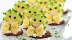 I consigli per facilitare l'alimentazione nei bambini. Leggi l'articolo su http://www.mangiomediterraneo.net/2016/02/06/consigli-alimentari-nei-piu-piccoli/
