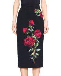 Dolce & Gabbana Skirts | Lyst™