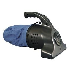 Keep your vehicle clean with this portable high-powered vacuum from RoadPro. It plugs directly into your cigarette lighter socket. The high volume vacuum has a powerful beater bar that allows for deep cleaning of carpets and upholstery. The lightweight design makes the vacuum easy to handle. A heavy duty fabric dust bag never needs replacing and eliminates the need for costly throwaway bags.  Everything you need to keep your car in tip-top shape.<br><br>Made in Hong Kong. QVC.com