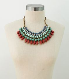 Thirty One Bits Coastal Collar