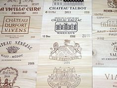 Original Wine Panels for sale here or you can ask local stores, etc to help you out :-)