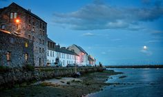 Galway, un puerto español en Irlanda