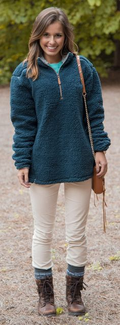 The perfect combination of Southern Shirt Company, L.L Bean, and Rebecca Minkoff! #sscowishlist
