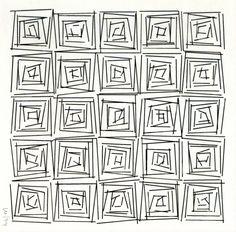 DAM — Gallery: Vera Molnar