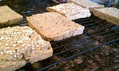 It Really Works!: Gluten Free Yeast Free Bread Loaf