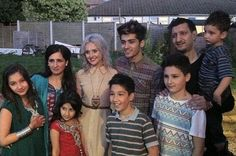 Zayn Maliks Sister Safaa Has Cancer 1000+ images ab...