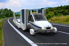 Ya no falta mucho para tener autos voladores http://caracteres.mx/ya-falta-mucho-para-tener-autos-voladores/?Pinterest Caracteres+Mx