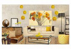Vanilla cottage on {.k.} blog ~ http://kinteriorsblog.wordpress.com/