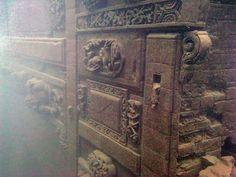 Ancient Underwater City Submerged in China's Qiandao Lake - My Modern Metropolis