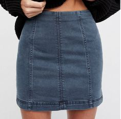 6621502f09 74 Best Free People images in 2017   Free People, Mini skirts, Coding