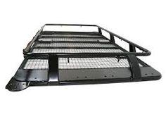 Resultado de imagen para rack roof dodge grand caravan 2000