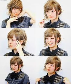 Kyary's hair and makeup and clothes and just her in general in this are to die for.