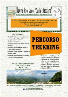 AccadeinCampania: Scalata del Monte Luceto a Chiusano di San Domenico 2014
