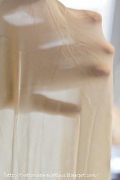 Pasta fillo (o phyllo) fatta in casa - Trattoria da Martina
