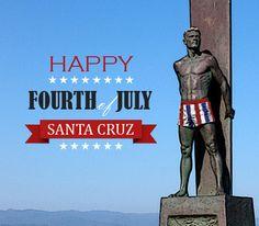 july 4th 2015 santa monica