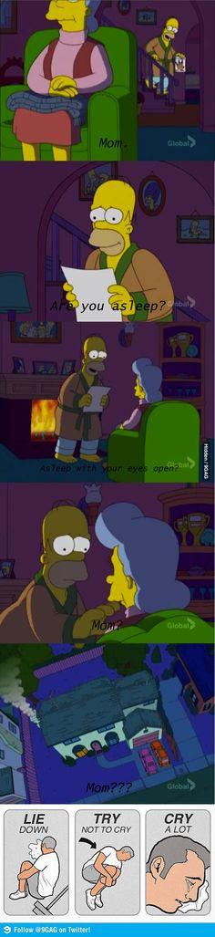 To Mona Simpson