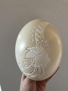 Egg Shell Art, The Ostrich, Carved Eggs, Ukrainian Easter Eggs, Painted Shells, Block Craft, Egg Art, Glass Blocks, Hibiscus Flowers