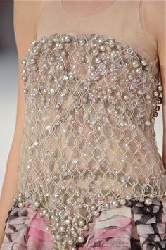 Chanel S/S 2012