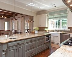 Kitchen Island Design, Pictures, Remodel, Decor and Ideas - page 57
