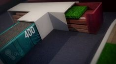 MLB Network turned heads with Lava's richly textured redesign of their flagship show, MLB Tonight. This groundbreaking package is densely detailed, organic and abstract. Lava's unique design is a radical departure from traditional sports graphics, taking the viewer inside baseball – not just inside the game, but inside the baseball itself. Lava's animation and design team created over 40 unique graphic elements for the show, and each makes unexpected creative use of the textures and…