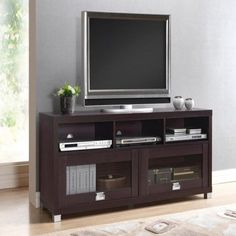 Looking for Durbin Espresso Tv Stand, Tvs 65 ? Check out our picks for the Durbin Espresso Tv Stand, Tvs 65 from the popular stores - all in one. Living Room Grey, Living Room Sets, Tvs, Cool Furniture, Living Room Furniture, Furniture Dolly, Furniture Logo, Espresso Tv Stand, Tv Stand And Entertainment Center