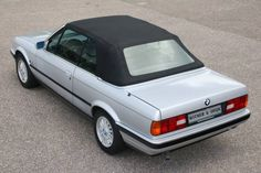 Oldtimer & Youngtimer kaufen und verkaufen - Classic Trader Bmw 318i, Bmw Cabrio, Bmw Convertible, Classic Trader, Automobile, Cars, Vehicles, Autos, Car