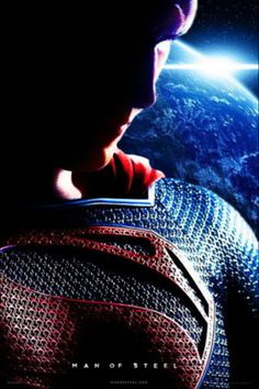 Man of Steel - Best movie 2013