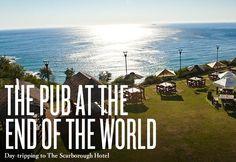 Scarborough hotel World Days, End Of The World, Day Trip, Travel Destinations, Mountains, Beach, Water, Sydney, Bergen