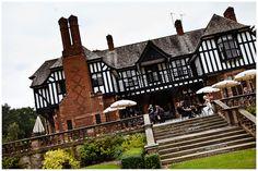 Inglewood Manor in Cheshire, England