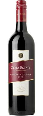 $25 - Coonawarra - As ever Zema have produced a truly benchmark Coonawarra Cabernet. Blackcurrant and mint aromas with well judged oak lead to a perfectly balanced palate with rich elegant flavours and fine tannins.
