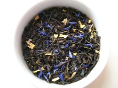 Earl Brulee Loose Leaf Tea. This is some of the best tea I've ever had. Love the Tea and Spice shop in Saint Augustine. Fl