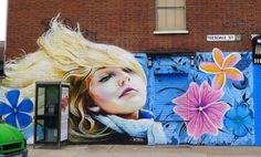by Irony - Hair - London, UK - 2013