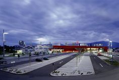ATRIO_by ATP Architects and Engineers_Villach, Austria