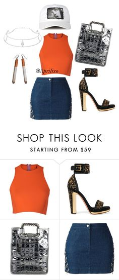 """""""Series: 023"""" by xxapril on Polyvore featuring Sydney-Davies, Alexander McQueen, Chanel, Christian Dior and BRIT*"""