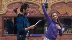 Bigg Boss 10  November 11, 2016 Bani Take First Captaincy Oath in BB Hou...