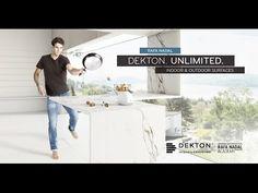 Rafa Nadal & Dekton – behind the scenes
