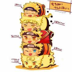Naruko Uzumaki, Naruto Minato, Anime Naruto, Naruto Boys, Naruto Comic, Kakashi Sensei, Naruto Shippuden Anime, Narusasu, Naruhina
