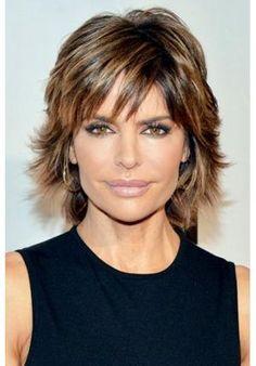cortes de cabelo para mulheres de 40 anos - Pesquisa Google