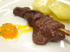 Anticuchos, good Peruvian recipes