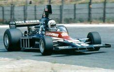 1976 Kyalami SA Tom Pryce  Shadow DN-5 B