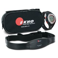 Fine-tune your fitnessroutine to get maximum resultsProduct InformationThe EKHO FiT 9 Women's Heart Rate Monitor & Watch with Chest Strap is agreatheart rat Heart Rate Monitor, Workout Programs, Fitness Programs, You Fitness, No Equipment Workout, Weight Loss Tips, Fun Workouts, Abs, Take That