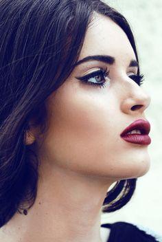 Eyeliner inspiration