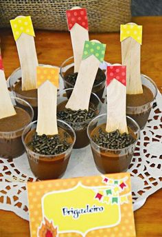 Festinha: Tema Quadrilha / Festa Junina ~ Mamãe Sortuda