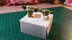 Maestri Yoda