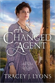 A Changed Agent - Kindle edition by Tracey J. Lyons. Religion & Spirituality…