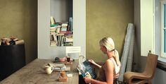 Effetti decorativi per interni | SIKKENS | Alpha® Design