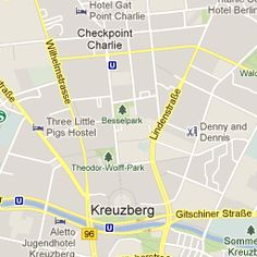 Articles and links about Berlin - OpenLearn - Open University