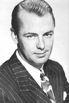 """Alan Ladd (1913 - 1964) Starred in """"The Blue Dahlia"""", """"Shane"""", """"The Carpetbaggers"""" and many other movies"""