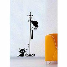 Özgül Duvar Sticker Küçük KBS-100 - 24x48 cm