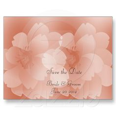 Twin Fleur Postcard